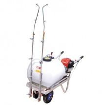 [흙사랑119] 보행형방제기 /모델명:SOL-B1005-2/보행형운반카/20A자흡식분무기/가솔린엔진